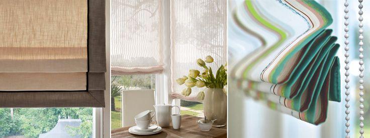 Oltre 25 fantastiche idee su tende della finestra del - Tende a pacchetto bagno ...