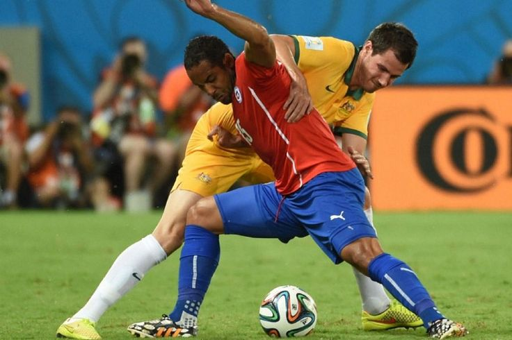 Chile vs Australia Today Live Streaming Football Match 25 June 2017. Fifa confederation cup today live soccer game, Team squad, playing xi, tv channel venue