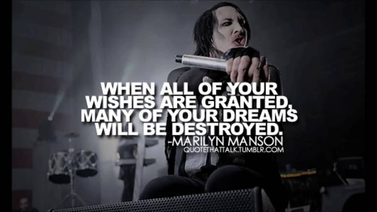 The Fight Song -- Marilyn Manson  his old stuff was good. ;(