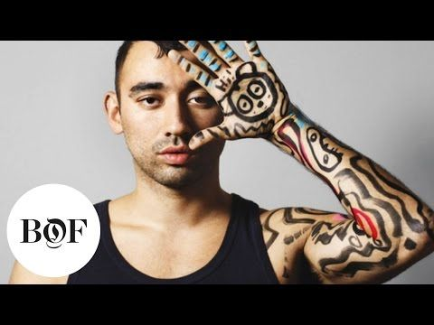Nicola Formichetti #My2015 | The Business of Fashion - YouTube