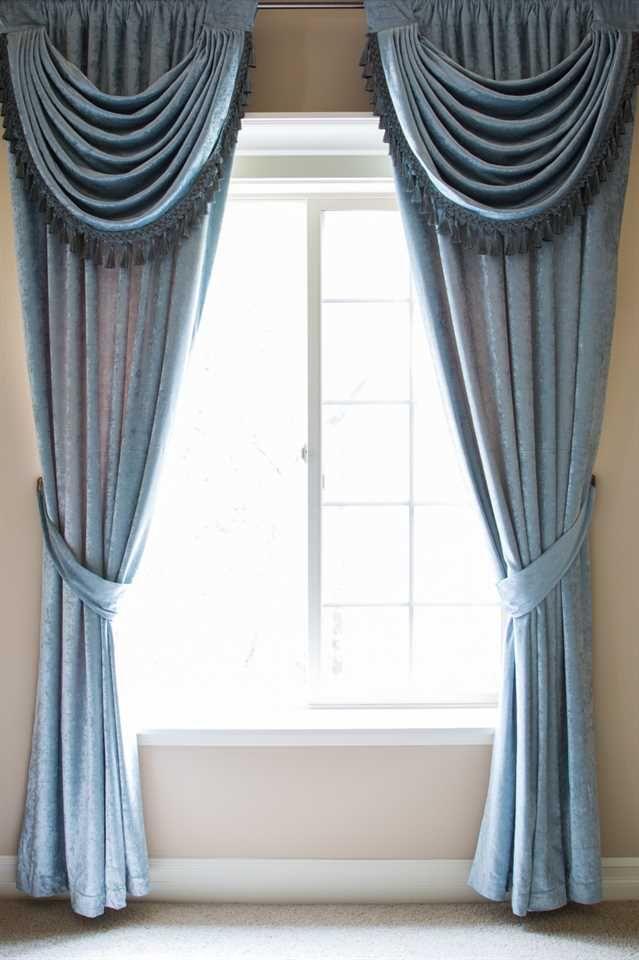 Luxury Custom Curtains Swag Valances Unique Styles Custom Made Superior Quality Celuce Com In 2020 Curtain Decor Drapes Curtains Window Treatments