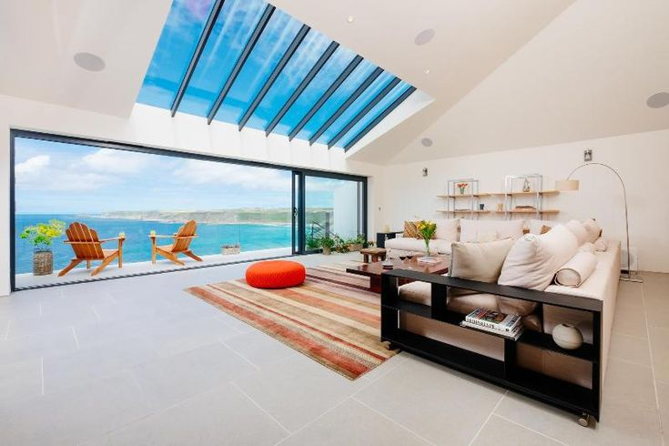 Sennen Cove Holiday House rentals - Cornwall - Gwel An Treth