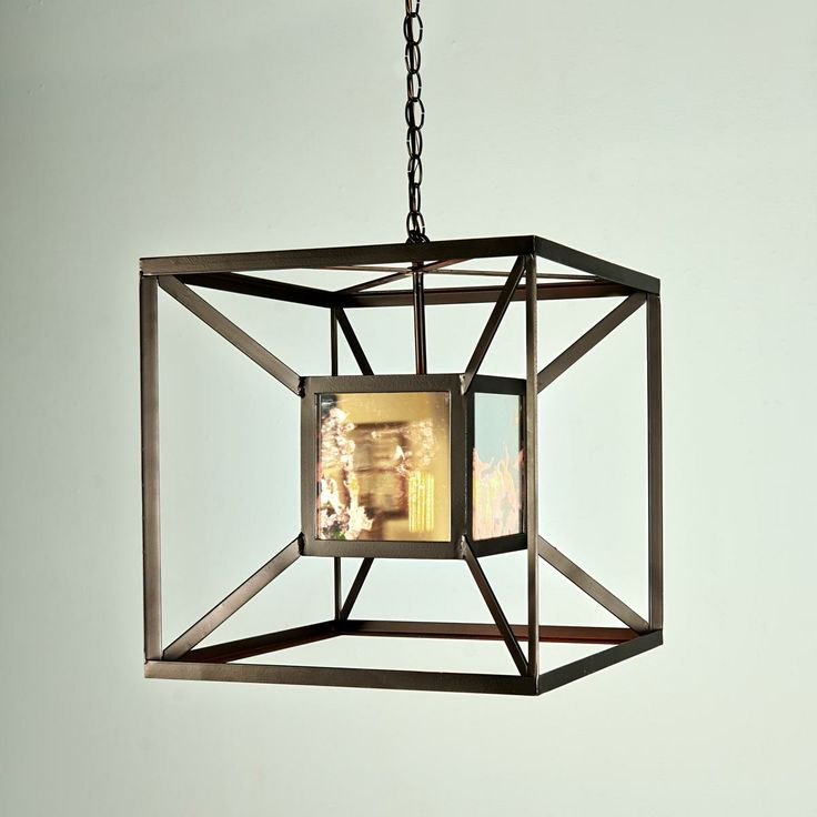 Double Foyer Lighting : Best geometric images on pinterest chandelier