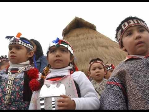 Canción para dormir a un niño mapuche (Live)