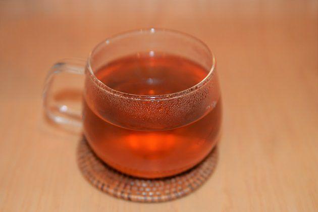 風邪の前兆、月経痛、喉のイガイガに効く!不調時の万能お助け養生茶「塩番茶」の作り方。
