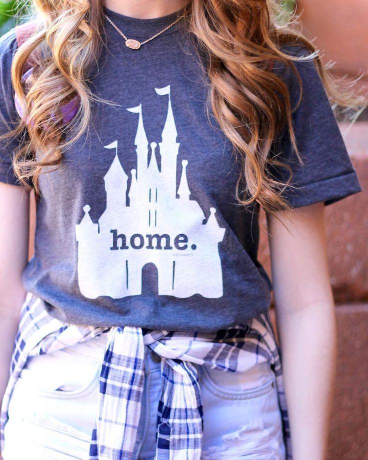 Need this #tshirt  #disneyparks #disney #disneyhome #disneyfashion #cute