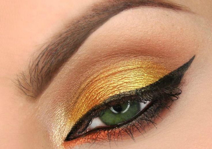 #kamzakrasou #sexi #love #make-up #dyi #diy #make-up #tutorials #eyes #eyes-tutorials #beauty #cosmetics #eyes-shadow #maskara #licenie #liner #beautiful #pretty #pink #gil #woman #womanbeauty #womanpower #love #follow4follow #followforfollov #like4like #likeforlike #picoftheday #amazing #inwag #fbgood #history #kamzakrasou #kamzakrasousk Krok za krokom: Keď vychádza jesenné slnko - KAMzaKRÁSOU.sk