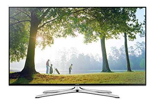 Samsung UE55H6200 Smart Full HD 1080p 55 Inch Television (2015 Model) Samsung UE55H6200 – 55 inch Full HD 1080p, 3D, Smart Hub, Freeview HDQuad Core Processor – faster access to Smart featuresS Recommendation – get viewing recommendations tailored just for youSamsung's Smart Hub – the industry's reference platform just got betterGames Panel – discover a variety of fun games instantly on the largest screen in your homeFull HD 3D Ready