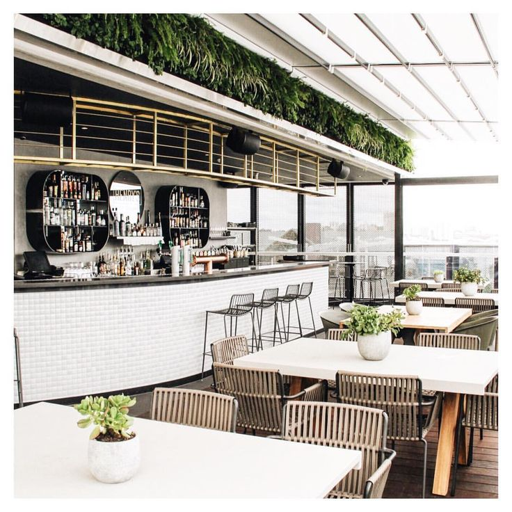 Henry's rooftop bar is available for private functions during the week. For more info email functions@thereveleybar.com.au