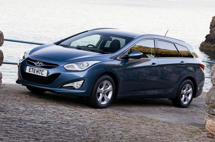 i40 Wagon Hyundai models - http://autotras.com