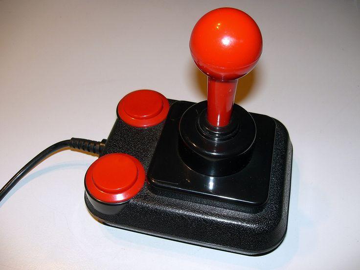 joystick commodore - Sök på Google