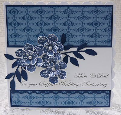 Julie's Japes - An Independent Stampin' Up! Demonstrator in the UK: No Chocs, Socks and Smellies!!!!