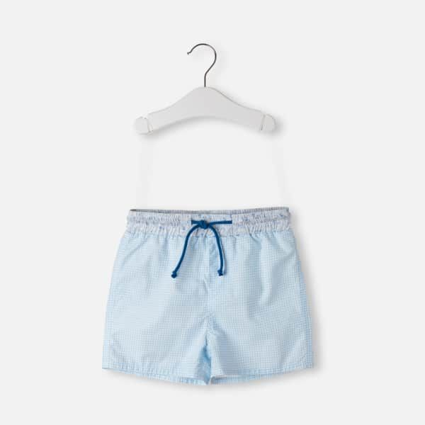 Blue Shorts | Craby