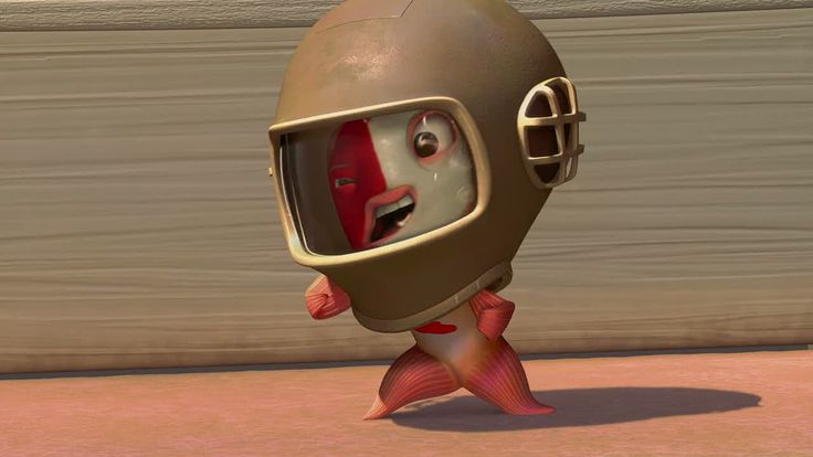 787 best chicken little 2005 images on pinterest for Fish from chicken little