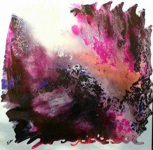 Glacial-Edge by Eira Williams