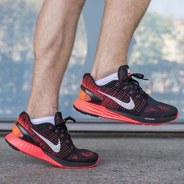 Buty do biegania Nike Lunarglide 7 M #sklepbiegowy
