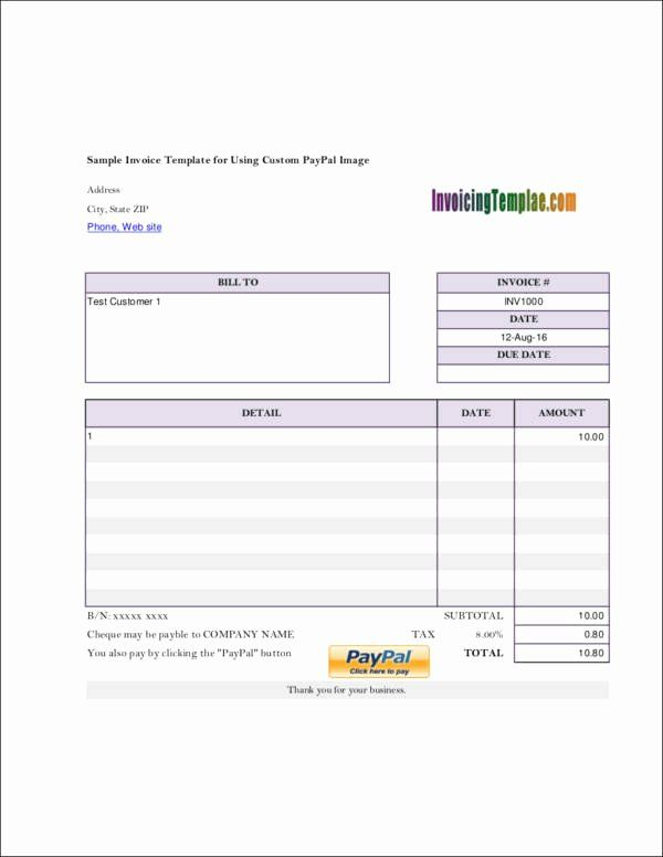 Self Employed Contractor Resume Beautiful Free 10 Self Employed Invoice Samples Templates In P Invoice Template Invoice Design Template Invoice Template Word