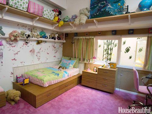 Beautiful Bedrooms For Kids 360 best children's rooms images on pinterest | bedrooms, spaces