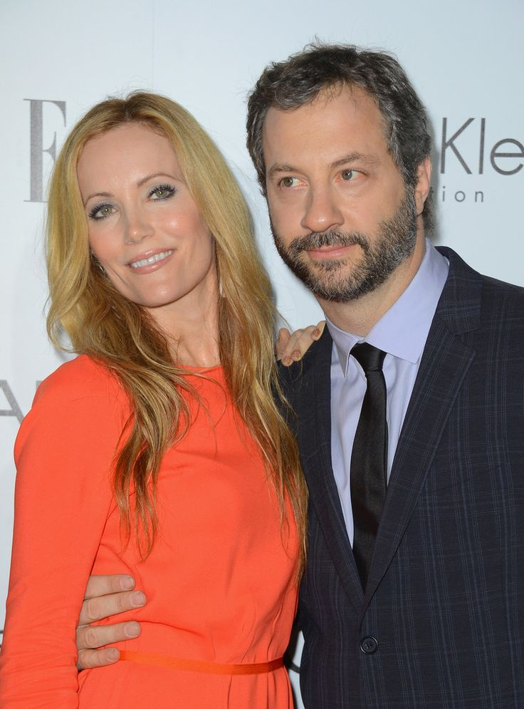 Judd Apatow Photos: 19th Annual ELLE Women In Hollywood Celebration - Arrivals