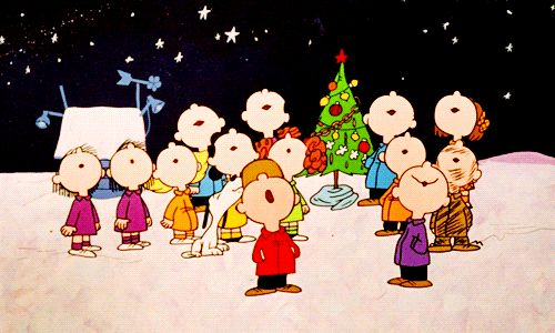 "CBS didn't like it and almost didn't air ""A Charlie Brown Christmas"". It ended up winning an Emmy and airs every year."