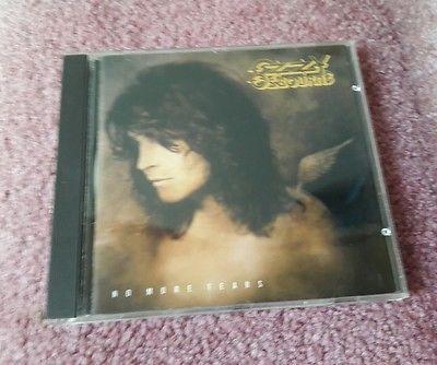 No More Tears by Ozzy Osbourne CD ZK 46795