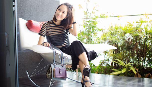 That Girl: Deborah Ng from Sponge & Spike #Singapore #Sassy #ThatGirl #Style