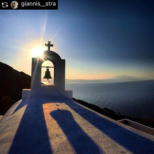 From here to eternity #skiathos #greece #agiosalexandros #skiathoschurch #skiathoschappel #skiathoswedding skiathosrepost https://instagram.com/p/BE0zzF1Akz-/