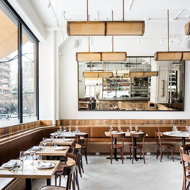 Image result for estela restaurant nyc interiors