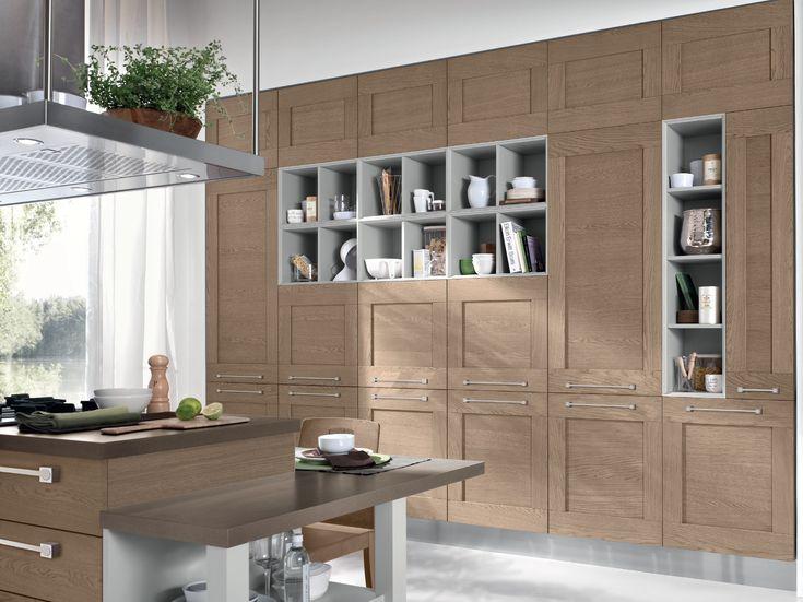 Modern Kitchen Gallery 54 best cucine lube images on pinterest | modern kitchens