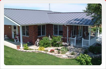 Best 13 Best Images About Metal Roof On Pinterest My House 400 x 300
