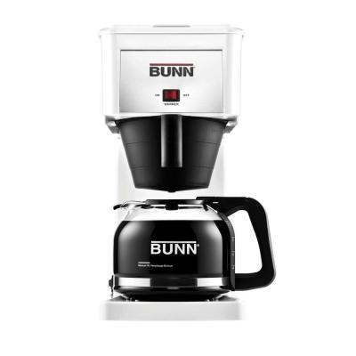 Bunn 10-Cup Original Home Coffee Maker-GRW - The Home Depot