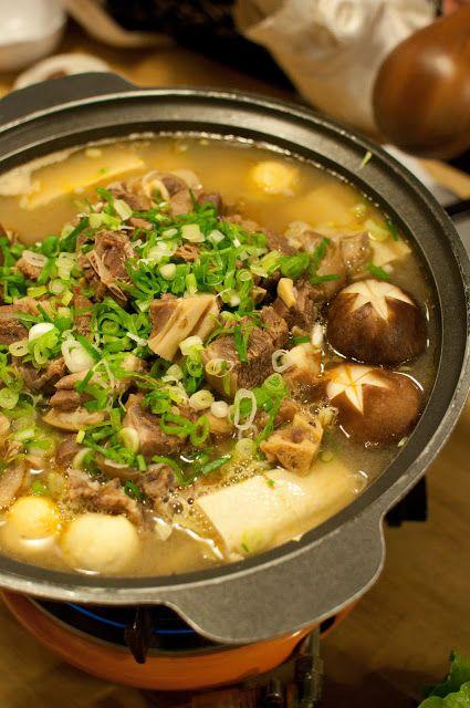 Lamb hot pot, #Taiwan #food  台北 車庫羊肉爐 (I just LOVE Taiwan Food and all the different tea's)  愛台灣食品/愛的芳香茶