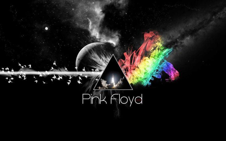 музыкальные Pink Floyd обои для рабочего Wal...