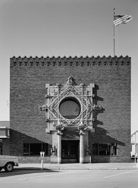 File:Louis Sullivan - Merchants' National Bank, Northwest corner of Fourth Avenue & Broad Street, Grinnell, Poweshiek County, IA.jpg