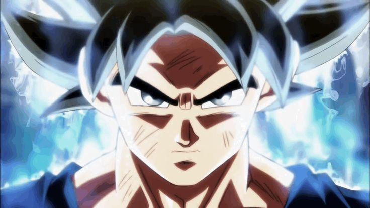 Dragon Ball Super Goku Ultra Instinct  Goku Vs Kefla Goku Vs Jiren  Limit Breaker