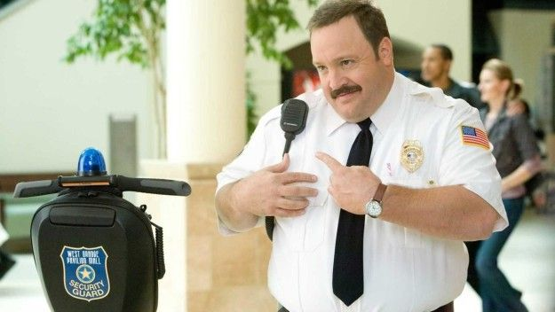 And a lot of us are former shopping mall security guards. | 21 Things You've Always Wanted To Know About Private Investigators