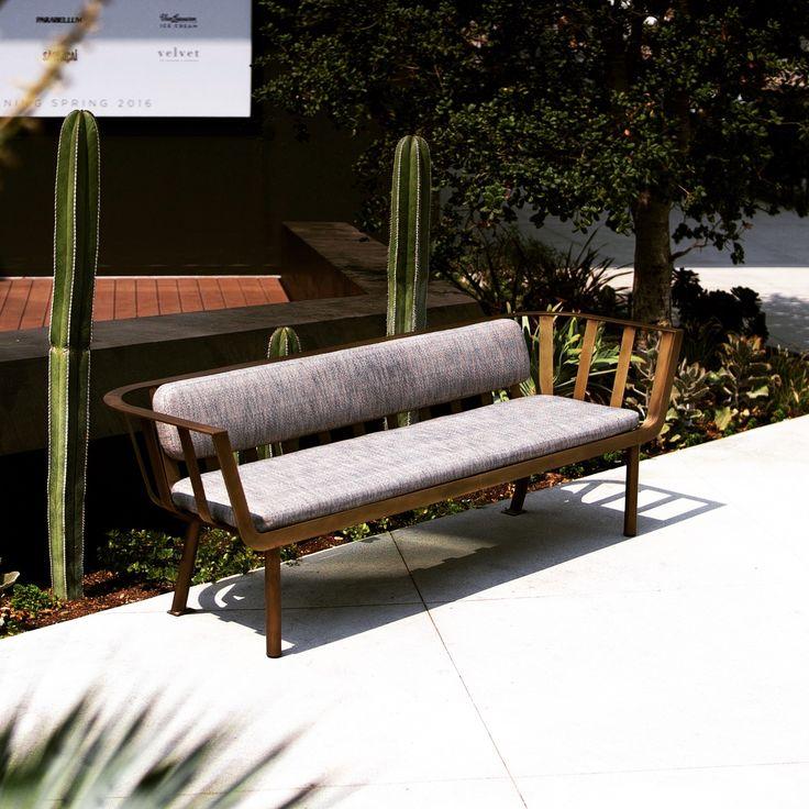 "Platform LA x Ilan Dei Venice ""California Gold Collection"""