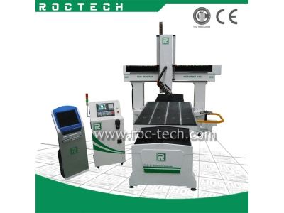 4 AXIS CNC ROUTER RC1325RH-T  wood CNC router  CNC router machine  CNC Router 4 axis  CNC Router 3 axis  cnc router  5 axis CNC Router  http://www.roc-tech.com/product/product33.html