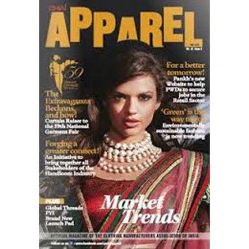 Apparel Magazine