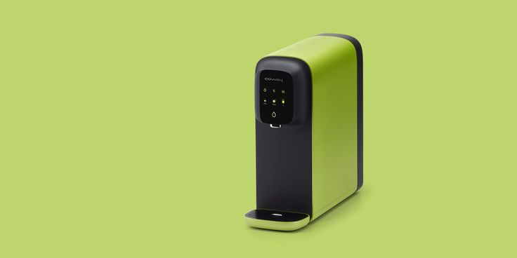 Lime - Water purifier - image 1 - red dot 21: global design directory