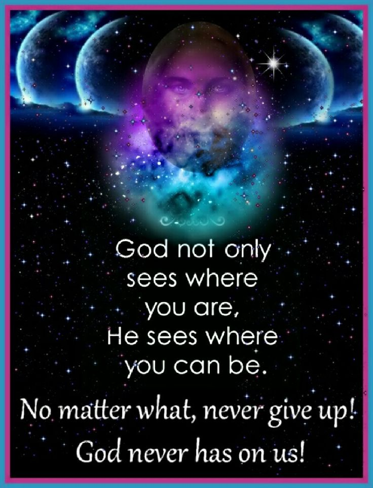 Jeremiah 23:24 - Can a man hide himself in hiding places So I do not see him? declares the LORD Do I not fill the heavens and the earth? declares the LORD.