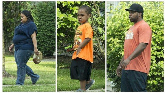 Este fue el niño cuya caída en el recinto de los Gorilas, en el zoológico de Cincinnati, dio com...
