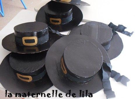 chapeau breton garçon 4
