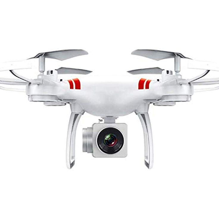 Jintes Auto Return Quadcopter Remote Control Hubschrauber WiFi Vierachsige Echtz…