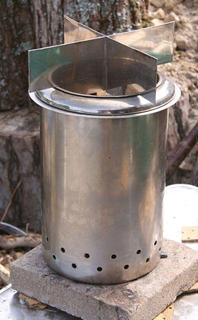 1000 Ideas About Wood Gas Stove On Pinterest Diy Rocket