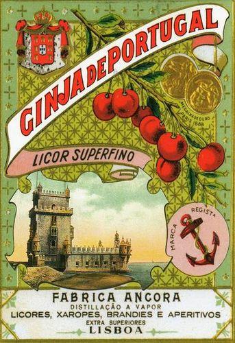 Ginja de Portugal by selphie10, via Flickr