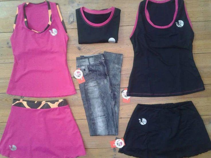 ORQUIDEA&BLACK.  Con cual te quedas? Una locura de combinaciones #orquidea #blackdress #embassy #puzzle #martinasenssa #padelfemenino #padel #tenis #running #fitness #modadeportiva #mssport #mssportlimitededition  www.martinasenssa.com