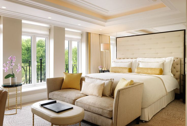 The Wellesley Knightsbridge, A Luxury Collection Hotel, London - SW1X - Junior Suite