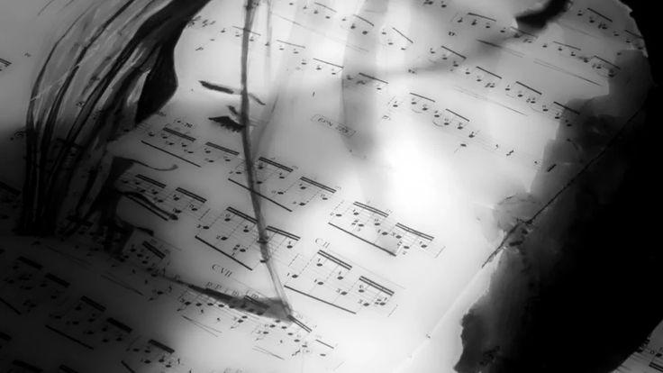 ink & paper on Vimeo