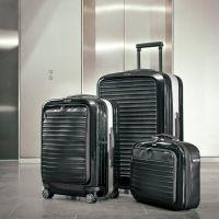 Wau nová luxusní kolekce kufrů Onyx od Rimowy